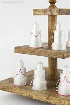 that s my letter diy wedding cake ornament favors