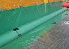 Barrage Anti Inondation Pare O Rcy
