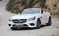 Mercedes Slc Class Photo
