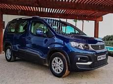 Peugeot Rifter Active 2020
