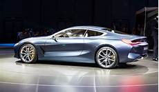 Bmw 8 Series Concept Revealed Photos Caradvice