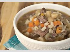 crock pot scotch broth soup_image
