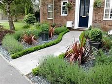 Vorgarten Gestalten Reihenhaus Ideen - vorgartengestaltung ideen vorschl 228 ge wie sie den