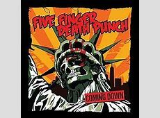 five death punch videos