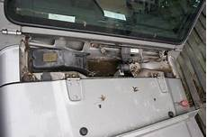 electronic toll collection 1990 mitsubishi mirage windshield wipe control removing windshield wiper cowling on a 1994 jeep wrangler how to remove the cowl and access