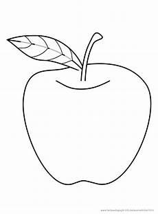Malvorlage Apfel Zum Ausdrucken 301 Moved Permanently