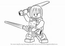 Ausmalbilder Lego Ninjago Nya Step By Step How To Draw Nya From Ninjago