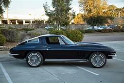 All American Classic Cars 1965 Chevrolet Corvette 2 Door