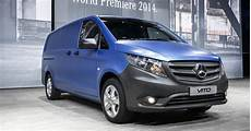 2015 mercedes vito revealed photos 1 of 12