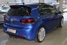 blue 2012 volkswagen golf 6 gti r 2 0 dsg tsi cape town