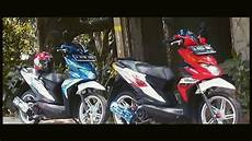 Modifikasi Beat New Babylook by Modifikasi Simpel Honda Beat New Babylook Style Beat