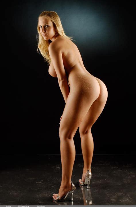 Big Girls Naked