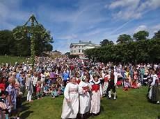 Wann Ist Mittsommer - mittsommer feiern in schweden das mittsommerfest