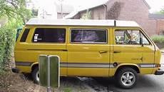 volkswagen joker westfalia t3 blehen 2014