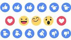 tak hanya like hari ini tombol dan emoji bisa