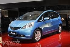 Honda Jazz Automatik 2009