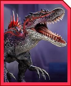 Malvorlagen Jurassic World Alive Spinonyx Jurassic World Alive Wiki Gamepress