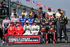 Results Australian Grand Prix Of 2019 Marco S Formula 1 Page