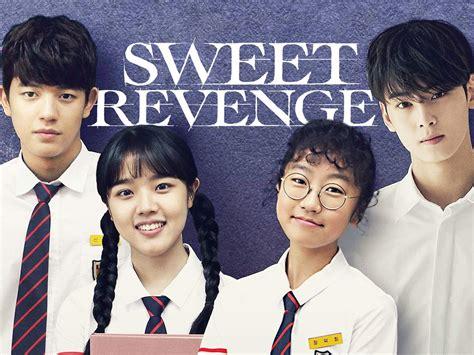 Sweet Revenge 2
