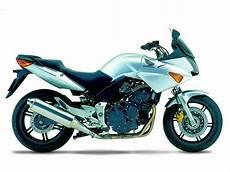 Honda Cbf600s 2004 Budaya