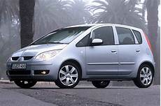 2006 Mitsubishi Colt Photos Informations Articles