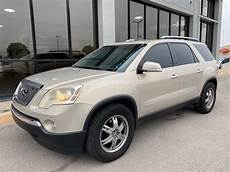 auto manual repair 2009 gmc acadia seat position control 2010 gmc acadia for sale in decatur in cargurus