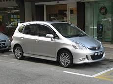 2005 Honda Jazz I Pictures Information And Specs Auto