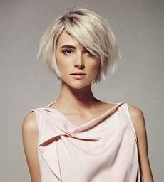 coupe de cheveux femme courte tendance coupe de cheveux
