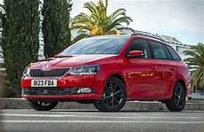 skoda fabia estate 2015 car review honest