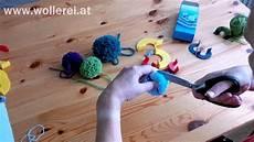 Bommel Machen Mit Dem Pompon Set Prym
