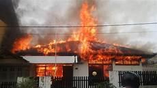 Dinas Pemadam Kebakaran Kota Pekanbaru Sepanjang Tahun