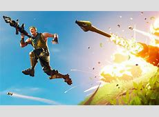 Fortnite UPDATE   Epic Games fixes THIS Battle Royale