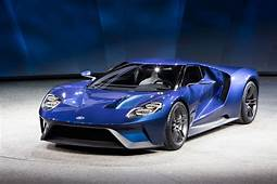 2017 Ford Gt  News Reviews Msrp Ratings With Amazing