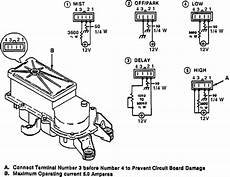 online service manuals 1994 chevrolet blazer windshield wipe control i have a 1994 s 10 blazer and i am having some issues with the front wipers when i turn the
