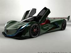 Mazda Furai  CostMad Do Not Sell This Idea/product