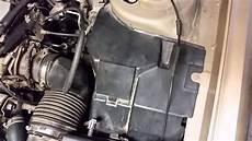 1996 Cadillac Maxi Fuse Box Location