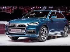 Audi Q5 2019 - 2019 audi q5 europe model luxury midsize suv 47k msrp