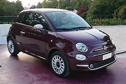 Fiat 500 2007  Wikipedia
