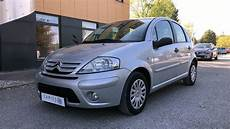 c3 diesel occasion citroen c3 d occasion 1 4 hdi 70 collection alixan carizy