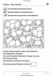 Ostereier Malvorlagen Challenge Ostergeschichte Zum Lesen Und Ausmalen Ostergeschichte