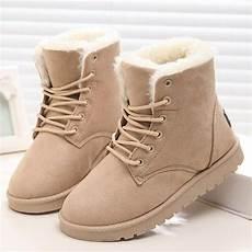 tendance chaussures 2017 bottines femme fourrure hiver
