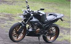 Vixion Fighter by Modification Yamaha Vixion Fighter The New Autocar