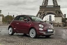Fiat 500 Une Nouvelle S 233 Rie Sp 233 Ciale Repetto