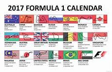 formel 1 kalender i made a 2017 season calendar formula1