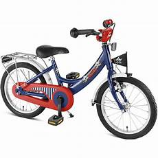 puky zl 18 1 alu play bicycle 18 quot capt n sharky 4328