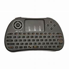 Wireless White Backlit 4ghz Touchpad Keyboard i86 wireless white backlit 2 4ghz touchpad keyboard air