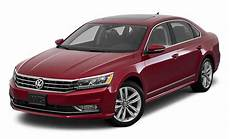 2017 volkswagen passat highline starting at 37470 0