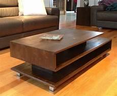 Moderne Couchtische Design - rustic modern montr 233 al furniture