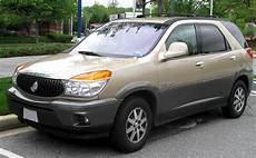 Buick Rondevu 2002 by 2002 Buick Rendezvous Cx 4dr Suv 3 4l V6 Auto