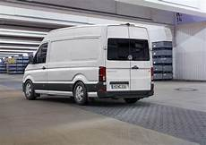 Volkswagen Crafter 2016 4 Autos Vw Crafter Volkswagen